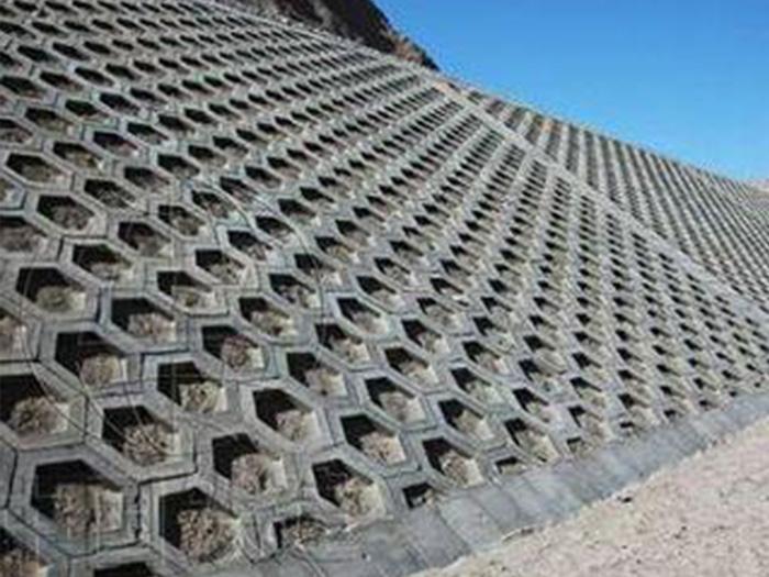 青海 护坡砖